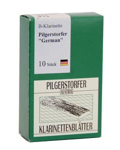 Pilgerstorfer German