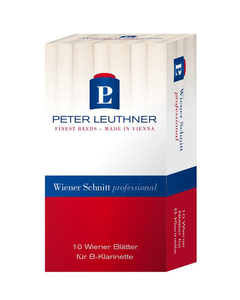 Peter Leuthner Professional